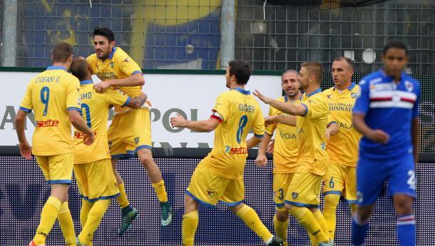 Frosinone Calcio 2016