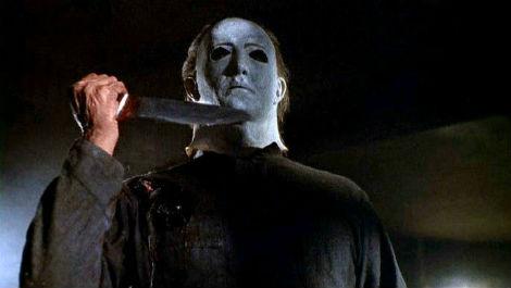 I Migliori Film Horror di Sempre - Halloween