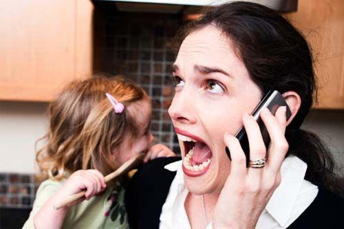 I cellulari tra le cause dei disturbi d'ansia