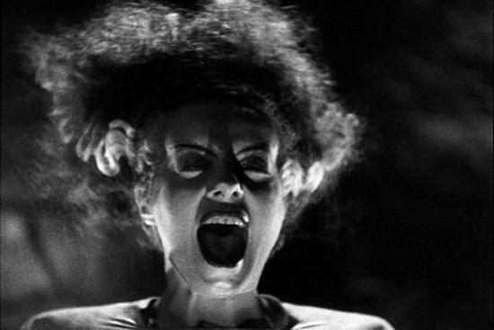 I Migliori Film Horror di Sempre - La moglie di Frankenstein