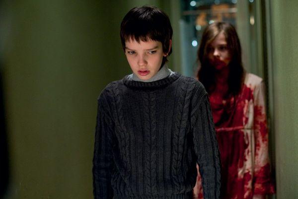 I Migliori Film Horror di Sempre - Lasciami Entrare Film