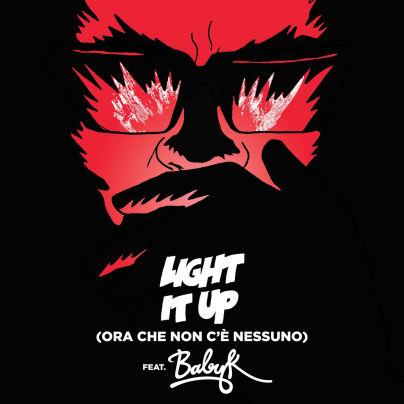 Light Up - Ora Non C'è Nessuno