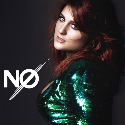Meghan Trainor - No cover del singolo