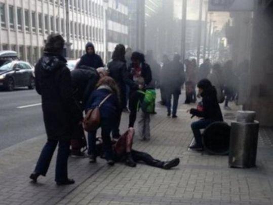 Perché i terroristi hanno scelto Bruxelles?