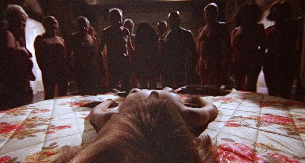 I Migliori Film Horror di Sempre - Rosemary's Baby - Nastro rosso a New York