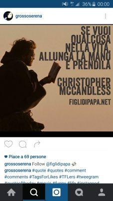 creare un profilo perfetto su Instagram? Link sulla didascalia che punta sul profilo.
