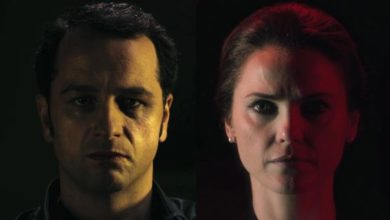 The Americans 3 Stagione