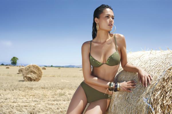 donna mediterranea bella