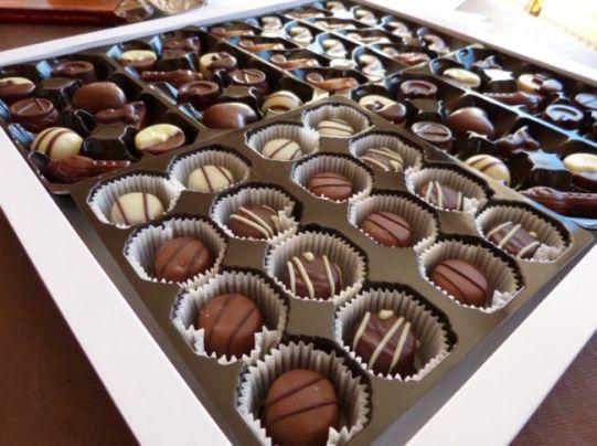 il cioccolato ci rende più intelligenti