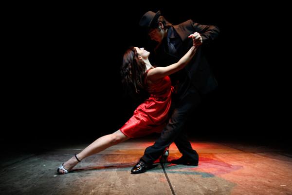 il tango crea dipendenza