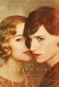 The Danish Girl Recensione - locandina del film Room