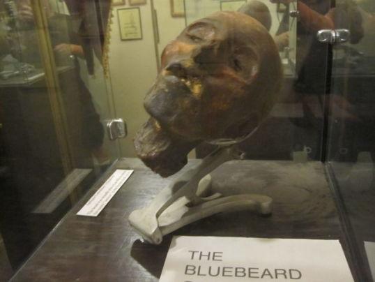 museo della morte - musei strani