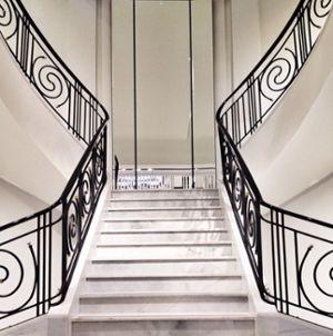 creare un profilo perfetto su Instagram - simmetria nelle foto instagram