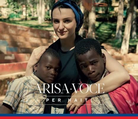 Arisa VOCE Haiti