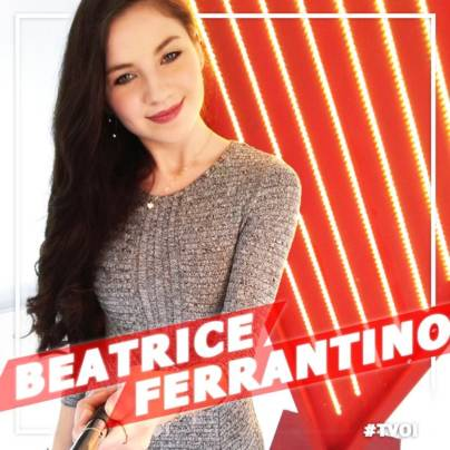 Beatrice Ferrantino sexy battle