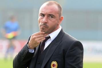 Brocchi allenatore Milan