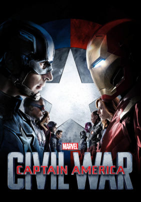 Recensione Captain America: Civil War