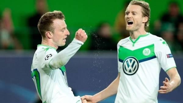 Il Wolfsburg sbrana il Real Madrid