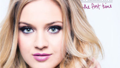 Kelsea Ballerini - The First Time album