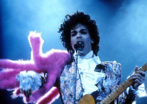 hits bellissime create da Prince