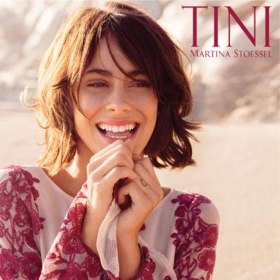 TINI - Yo te amo a ti ft Jorge Blanco