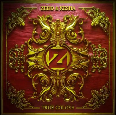 Zedd True Colors con Kesha