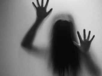 video di fantasmi ed apparizioni convincenti