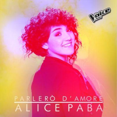 Alice Paba - Parlerò d'amore