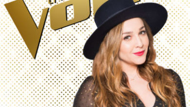 Alisan Porter The Voice