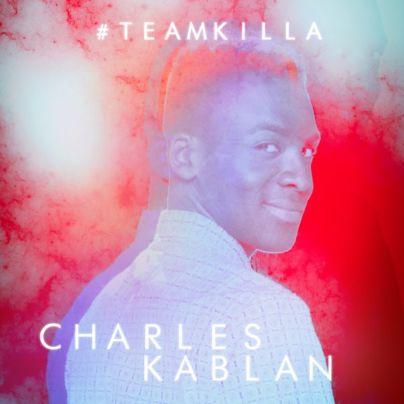 Charles Kablan Annalisa