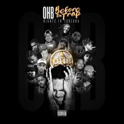 Chris Brown & OHB - Before da Trap- Nights in Tarzana
