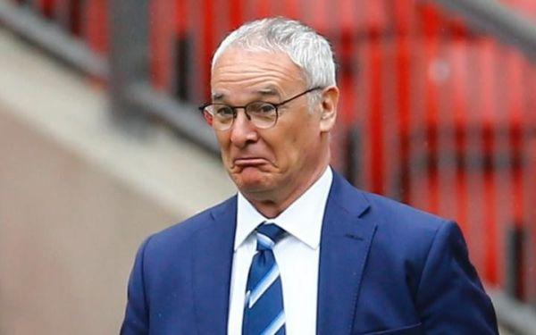Ranieri bonus campionato Leicester