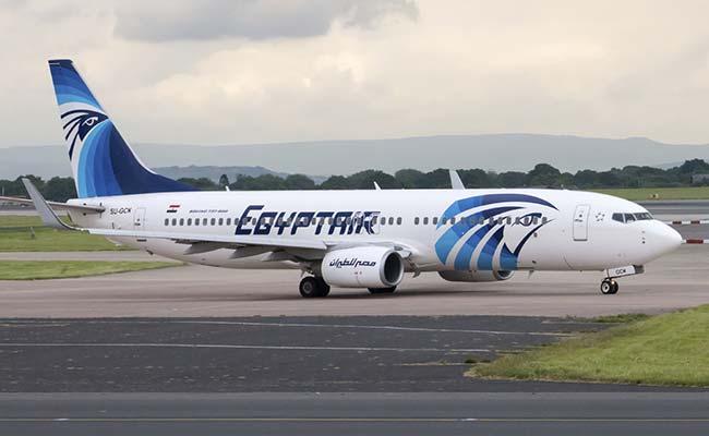 EgyptAir MS804 - Airbus A320