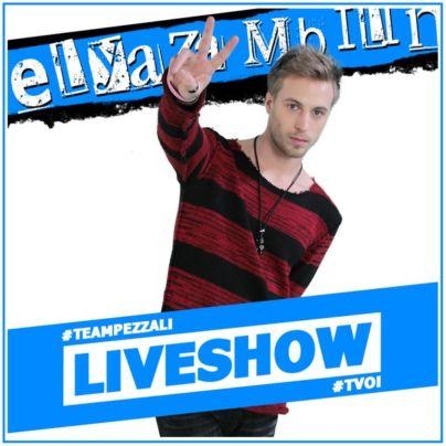 Elya Zambolin 7 Years The Voice