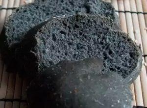 Il pane nero fa bene alla salute?