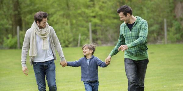 orientamento sessuale conseguenze per i figli