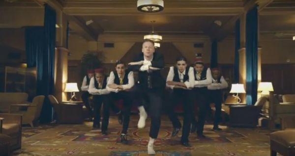 Macklemore - Dance Off