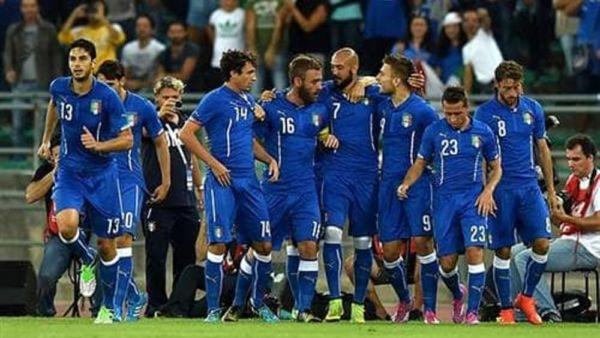 Italia Spagna euro 2016 cronaca