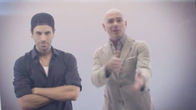 Pitbull & Enrique Iglesias - video Messin' Around