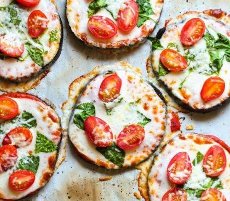 alternative per cucinare la Pizza