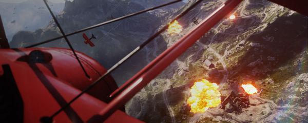 Battlefield 1 ottobre 2016