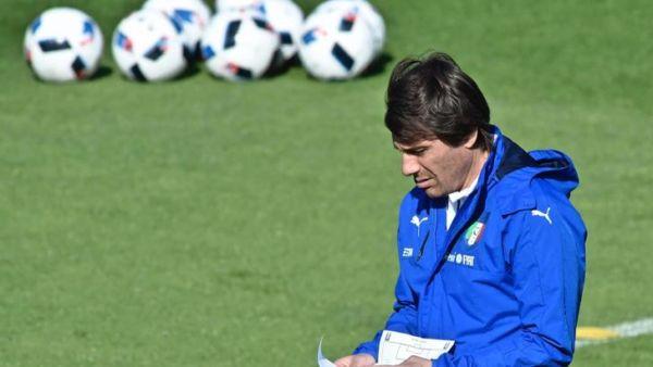 Italia Belgio Euro 2016