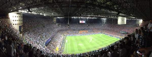 san siro finale Real Atletico Milano 2016