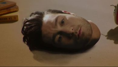 Bastille video Good Grief