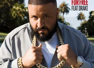 DJ Khaled Drake For Free