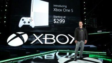 E3 2016 Xbox Project Scorpio