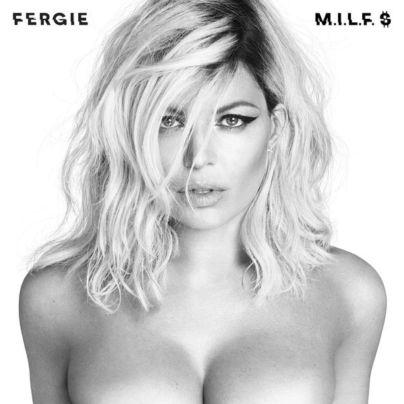 Fergie M.I.L.F. $ cover