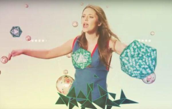 Francesca Michielin video Un Cuore in Due