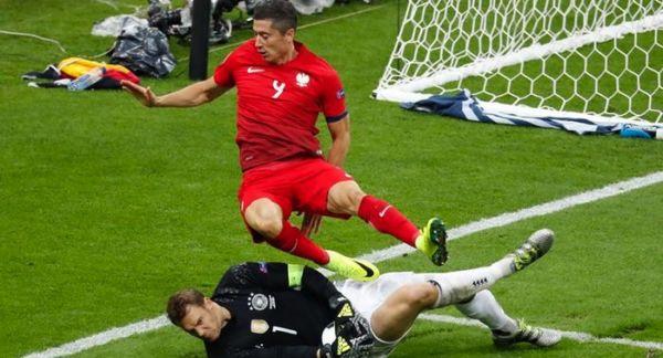 Germania Polonia Euro 2016