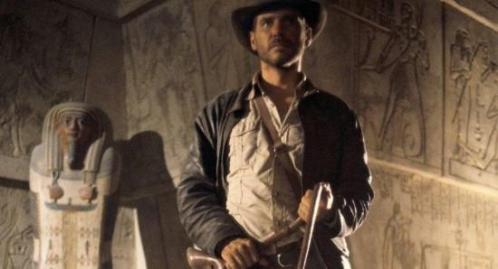 Harison Ford Indiana Jones 5